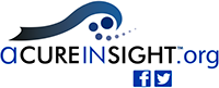 'A Cure In Sight' logo